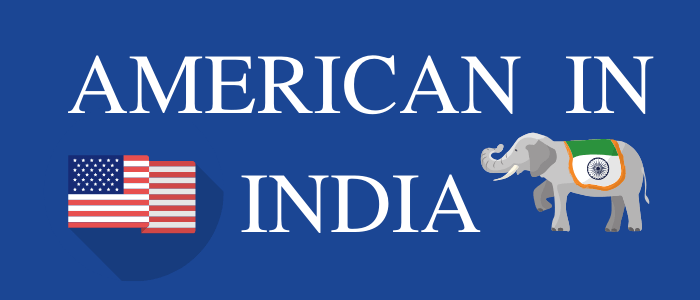 AMERICAN IN INDIA (1)