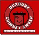 duxbury chimney logo