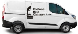 Boston Best Chimney van